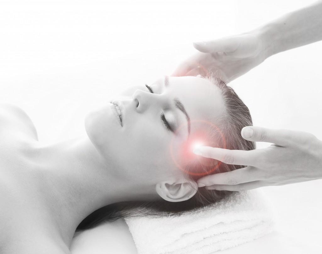 Kranio Sakral Terapi og Healing hos Tinnie Terkelsen